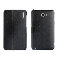 Чехол для Samsung i9220 Galaxy Note HOCO Leather case with flap for black (000176)