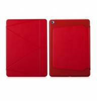Чехол для iPad Air 2 Momax The Core Smart case red (000660)