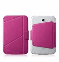 Чехол для Samsung Galaxy Note 8.0 Momax Smart case for pink (000731)