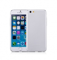 Чехол для iPhone 6 Momax Clear Twist TPU case Apple transparency (030348)