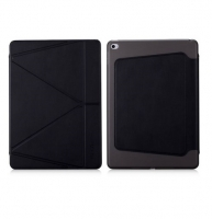 Чехол для iPad Air 2 Momax The Core Smart case black (000662)