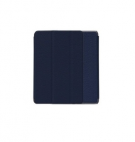 Чехол для iPad Mini iCover Carbio series smart cover for blue (000437)