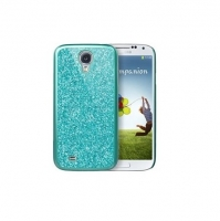 Чехол для Samsung i9500 Galaxy S IV iCover Glitter cover case for mint (000472)