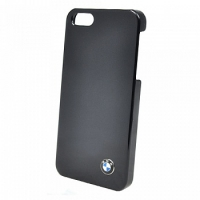 Чехол для iPhone 5/5S BMW Signature collection cover case for shiny black (BMHCP5SB)