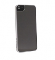 iЧехол для iPhone 5/5S Cover Mirror cover case for silver (000454)