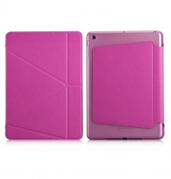 Чехол для iPad Momax Smart case for Air pink (000658)
